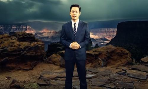 Phan Anh: 'Tôi xúc động vì quyên được hơn 10 tỷ cứu trợ miền Trung' - ảnh 1