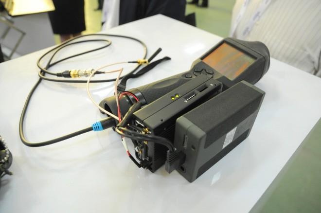 Dàn khí tài điện tử Mỹ, Pháp tối tân được trưng bày ở Hà Nội - ảnh 5