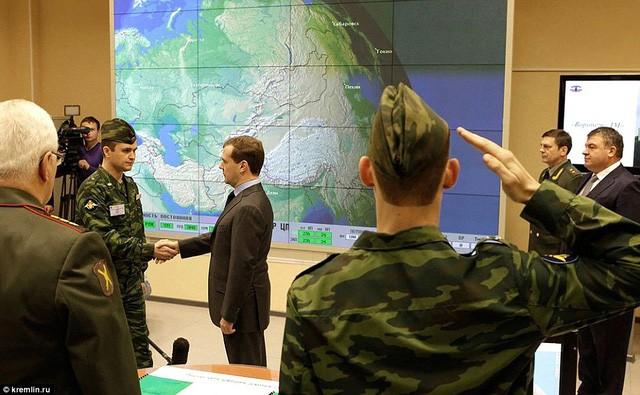 Bên trong căn cứ tên lửa tối mật của Nga ở Kaliningrad - ảnh 7