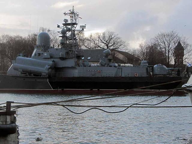 Bên trong căn cứ tên lửa tối mật của Nga ở Kaliningrad - ảnh 8