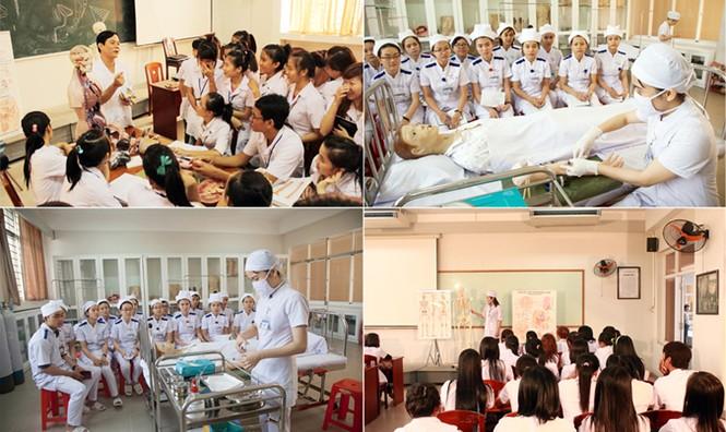 Hiệu quả trong đào tạo bác sĩ Đa khoa tại Duy Tân - ảnh 1