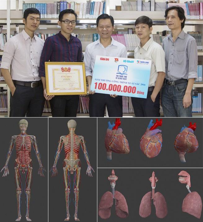 Hiệu quả trong đào tạo bác sĩ Đa khoa tại Duy Tân - ảnh 2