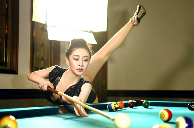 Cô gái được mệnh danh 'nữ thần uốn dẻo' tại Trung Quốc - ảnh 3