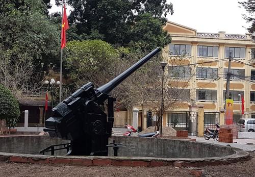 Những dấu mốc đầu tiên của Quân đội nhân dân Việt Nam - ảnh 1