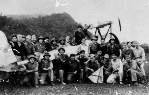 Những dấu mốc đầu tiên của Quân đội nhân dân Việt Nam - ảnh 2