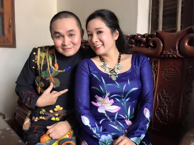 Thực hư chuyện Xuân Hinh đóng Táo Quân 2017 - ảnh 1