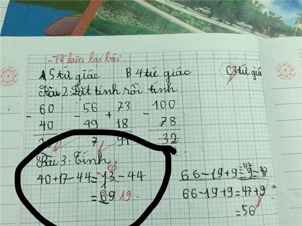 Đau đầu tranh cãi với những 'đề toán một đằng, đáp án một nẻo' - ảnh 4