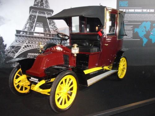 Sự thật về đoàn xe taxi giải cứu thủ đô Pháp trong Thế chiến I - ảnh 1