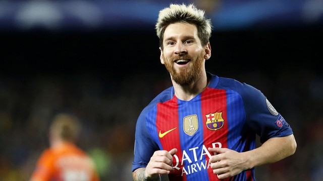 Đội hình đắt giá nhất hành tinh: Không có tên Ronaldo - ảnh 3