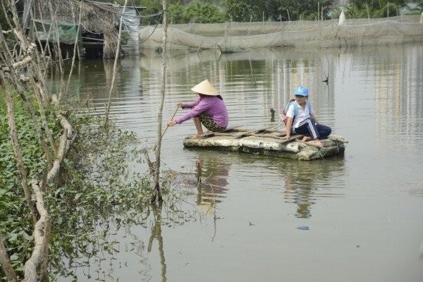 """Lớp học giữa Sài Gòn không biết """"mùi học thêm"""" - ảnh 14"""