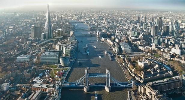 'Xây' 5 thành phố siêu đẹp lý tưởng nhất trên Trái Đất  - ảnh 3