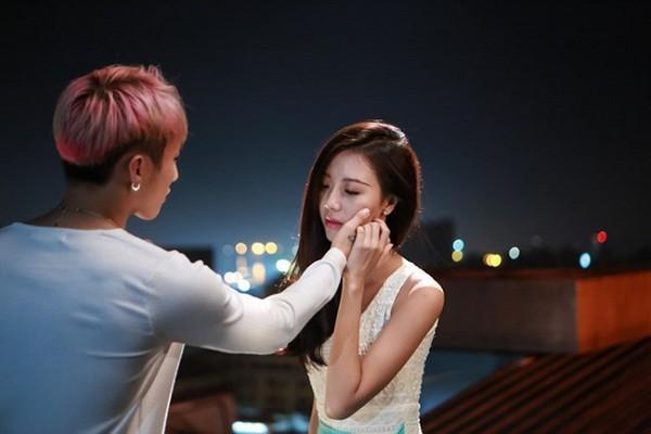 4 hot girl từng sánh đôi cùng Sơn Tùng - MTP trong các MV siêu hot - ảnh 10
