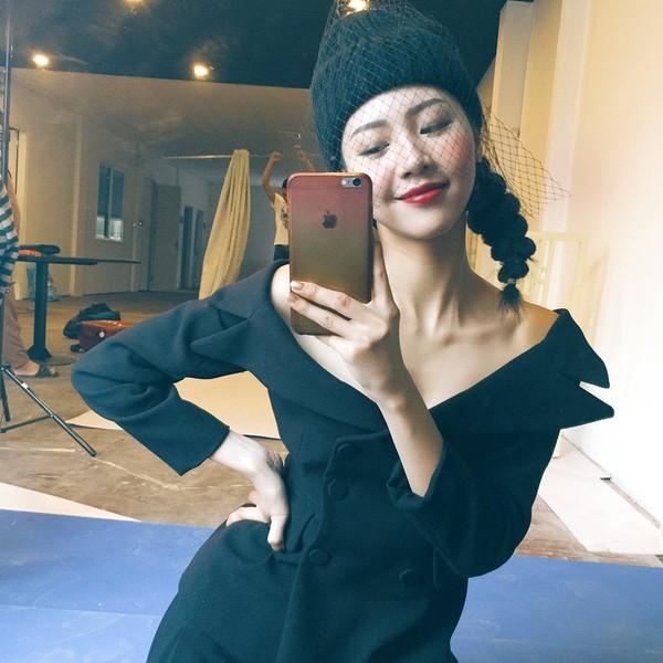 4 hot girl từng sánh đôi cùng Sơn Tùng - MTP trong các MV siêu hot - ảnh 14