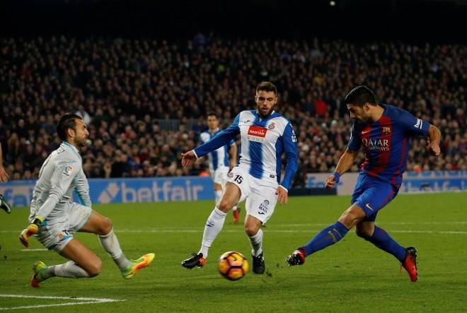 Ronaldo vắng mặt trong Đội hình tiêu biểu La Liga nửa đầu mùa giải - ảnh 1