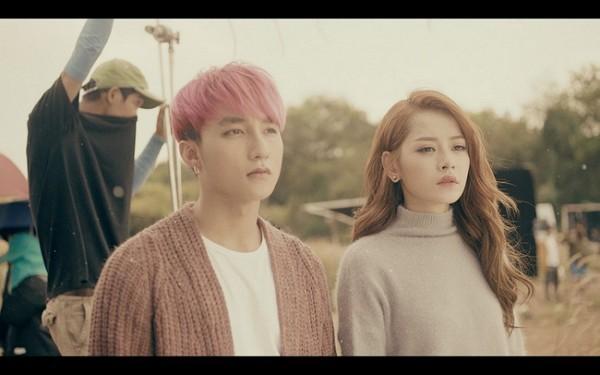 4 hot girl từng sánh đôi cùng Sơn Tùng - MTP trong các MV siêu hot - ảnh 2
