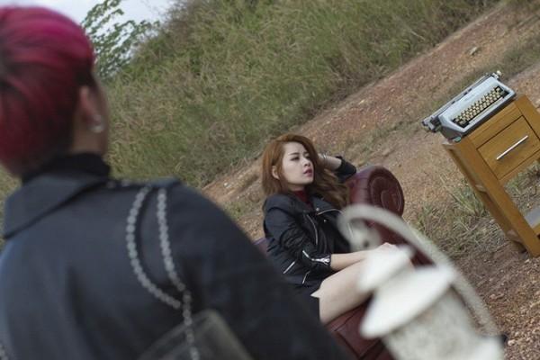 4 hot girl từng sánh đôi cùng Sơn Tùng - MTP trong các MV siêu hot - ảnh 3