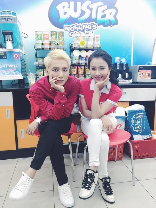 4 hot girl từng sánh đôi cùng Sơn Tùng - MTP trong các MV siêu hot - ảnh 5