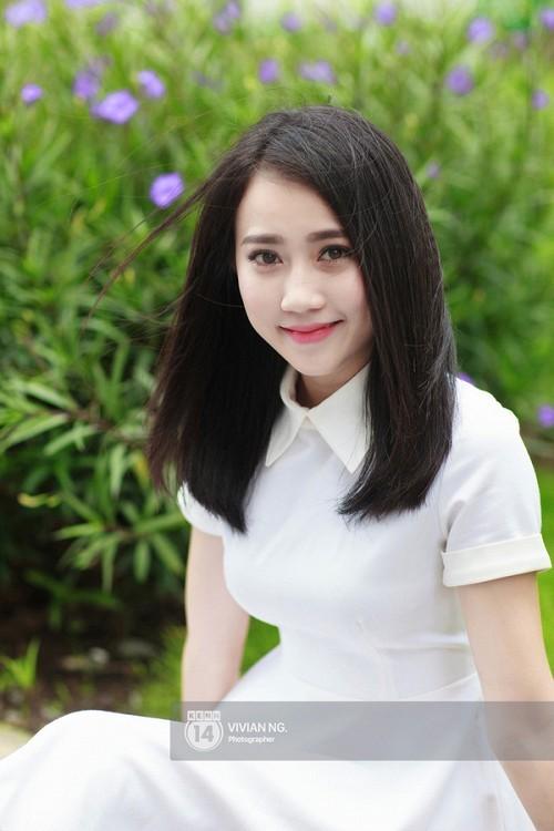 4 hot girl từng sánh đôi cùng Sơn Tùng - MTP trong các MV siêu hot - ảnh 8