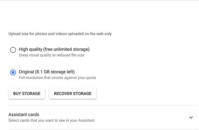Cách dọn dẹp để tăng bộ nhớ lưu trữ cho Google Drive - ảnh 6