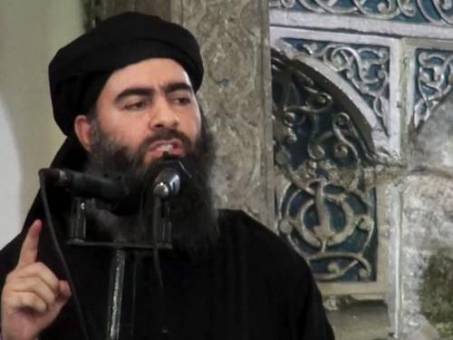 Đặc nhiệm Anh tìm diệt, không bắt sống thủ lĩnh IS - ảnh 1