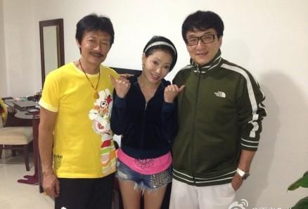 Tài tử Hong Kong bị ung thư, sống đơn độc sau khi con gái tự tử - ảnh 2