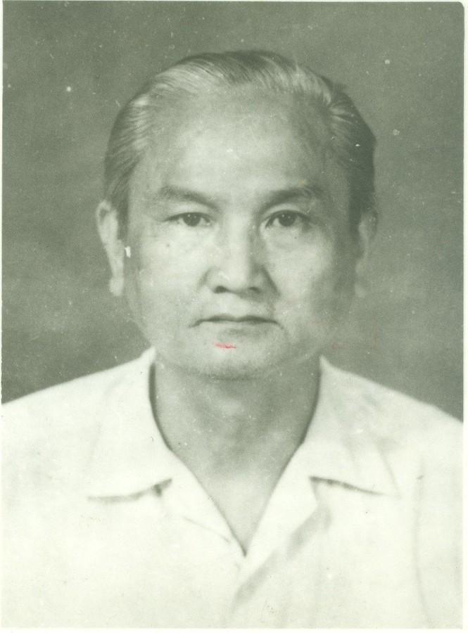 GS Toán học Nguyễn Cảnh Toàn qua đời ở tuổi 92 - ảnh 1