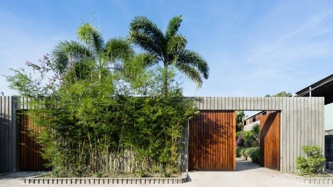 Căn nhà 200m2 tiện nghi như resort của nữ đại gia Bình Dương - ảnh 1