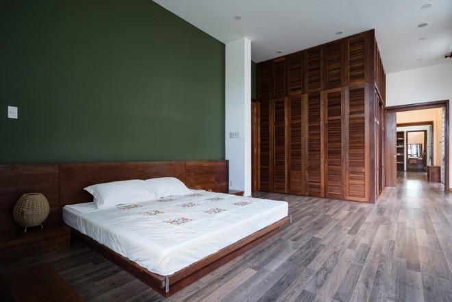 Căn nhà 200m2 tiện nghi như resort của nữ đại gia Bình Dương - ảnh 7