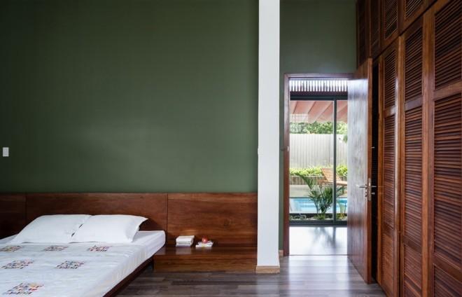 Căn nhà 200m2 tiện nghi như resort của nữ đại gia Bình Dương - ảnh 8