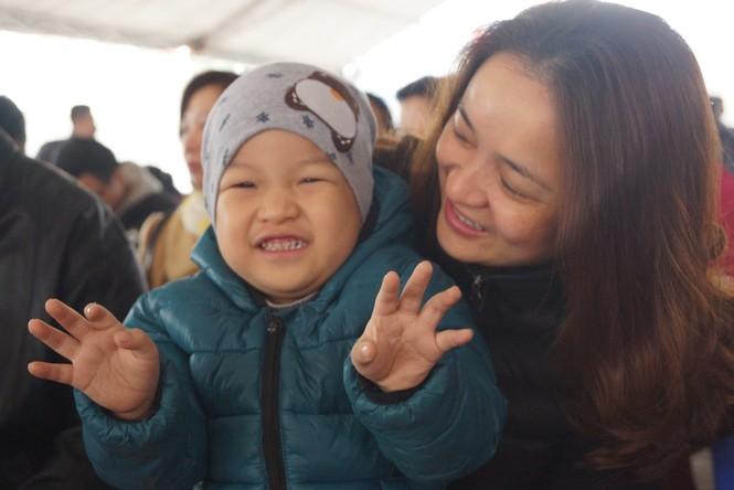 3.500 thanh niên Hà Nội lên đường nhập ngũ - ảnh 11