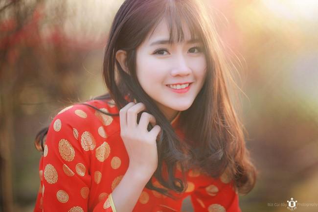 'Hot girl vườn đào' Kiều Trinh bật khóc trong MV mới - ảnh 3