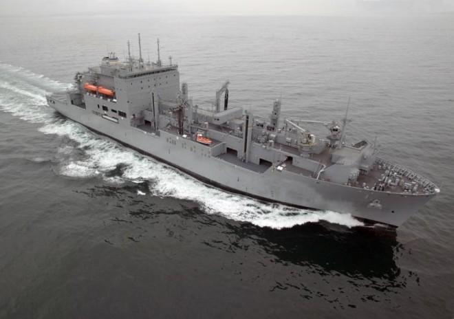 Dàn gần 300 chiến hạm làm nên sức mạnh hải quân Mỹ - ảnh 12