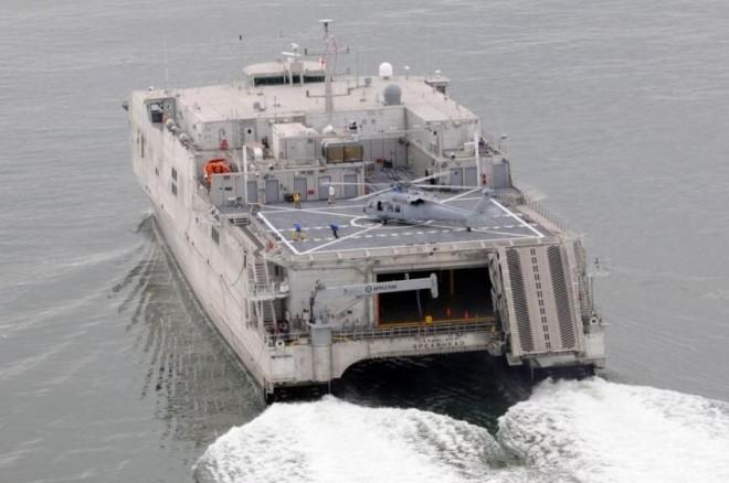 Dàn gần 300 chiến hạm làm nên sức mạnh hải quân Mỹ - ảnh 4