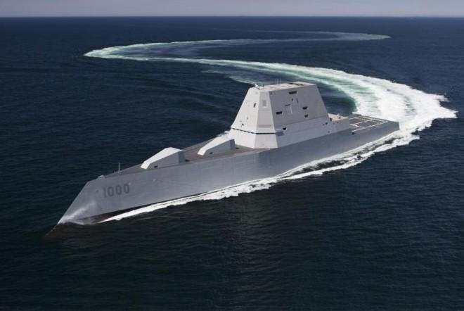 Dàn gần 300 chiến hạm làm nên sức mạnh hải quân Mỹ - ảnh 5