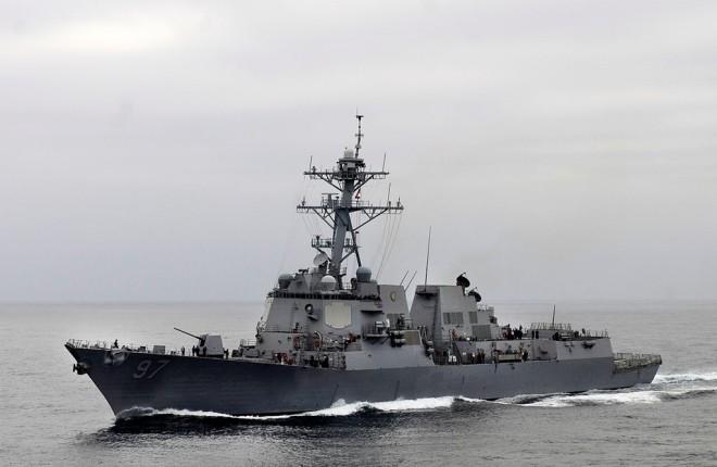 Dàn gần 300 chiến hạm làm nên sức mạnh hải quân Mỹ - ảnh 6