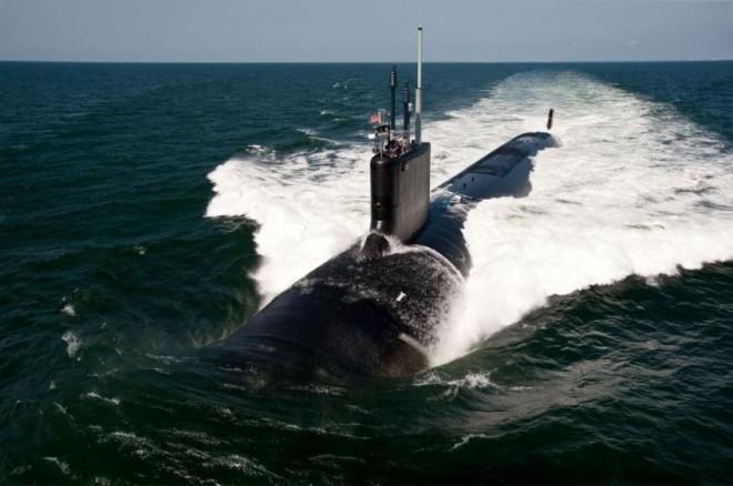 Dàn gần 300 chiến hạm làm nên sức mạnh hải quân Mỹ - ảnh 9