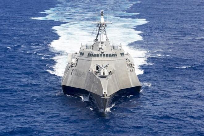 Dàn gần 300 chiến hạm làm nên sức mạnh hải quân Mỹ - ảnh 10