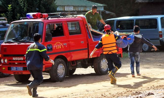 Nhiều thông tin bất ngờ vụ du khách Ba Lan tử nạn tại Đà Lạt - ảnh 1