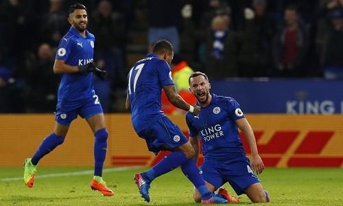 Leicester đánh bại Liverpool sau khi Ranieri ra đi - ảnh 2