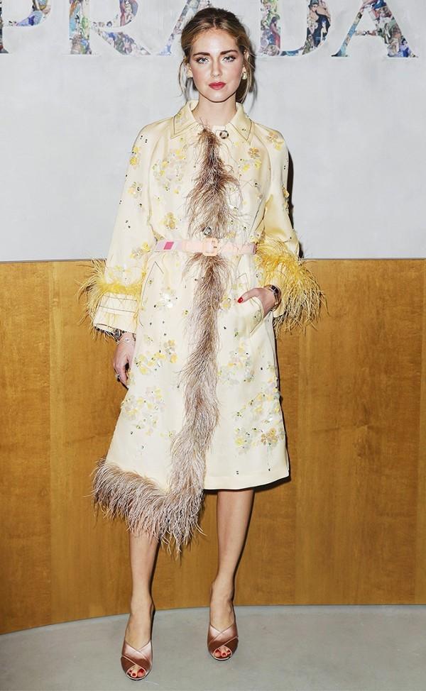 Hà Hồ vào nhóm sao mặc đẹp nhất Milan Fashion Week - ảnh 5