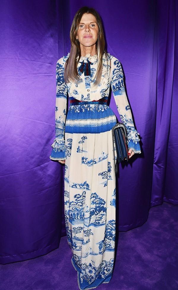 Hà Hồ vào nhóm sao mặc đẹp nhất Milan Fashion Week - ảnh 9