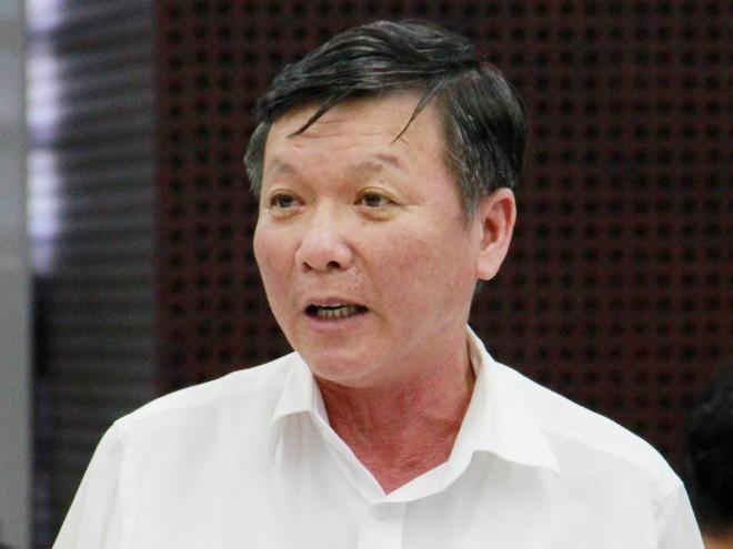 Giám đốc Sở GTVT Đà Nẵng nói về chuyện cấm xe buýt không trợ giá - ảnh 1