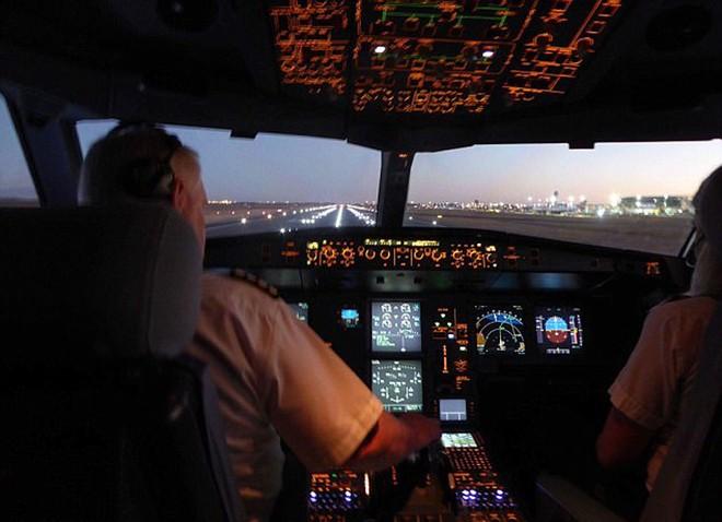 Một ngày của nữ phi công 26 tuổi lái máy bay đường dài - ảnh 5