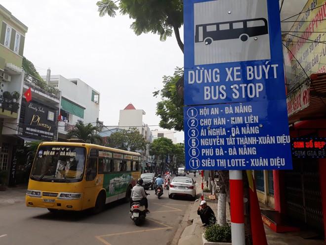 Giám đốc Sở GTVT Đà Nẵng nói về chuyện cấm xe buýt không trợ giá - ảnh 2