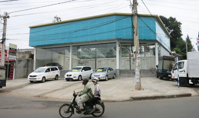 Đắk Lắk: Phạt tiền con trai phó Trưởng ban nội chính  - ảnh 3