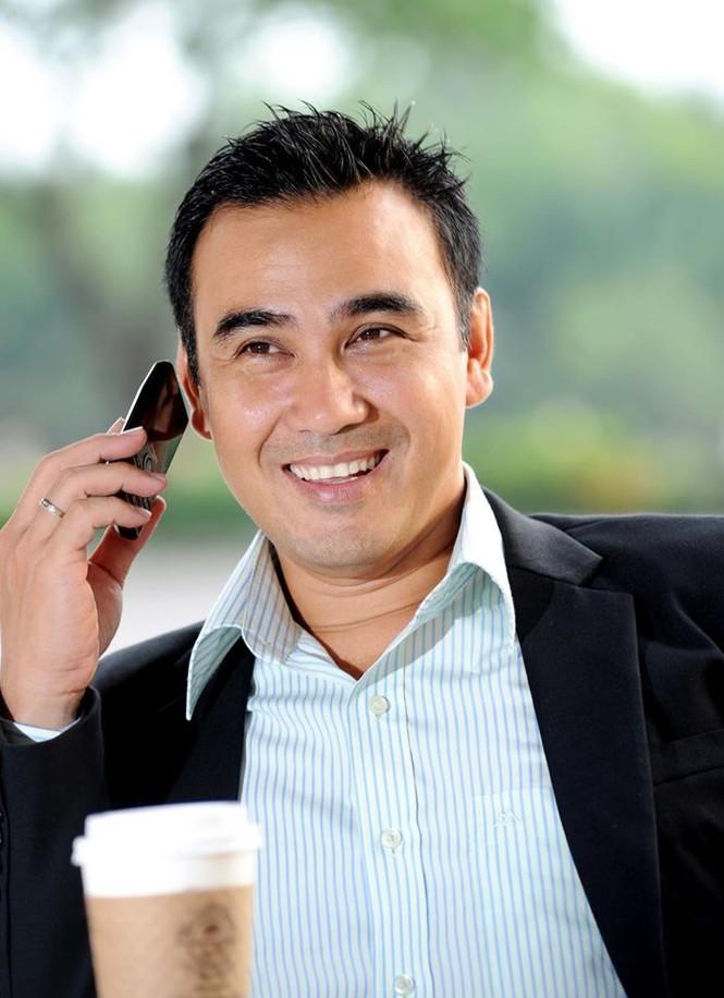 MC Quyền Linh: Cú điện thoại 2h đêm và lời đe dọa tự tử - ảnh 3