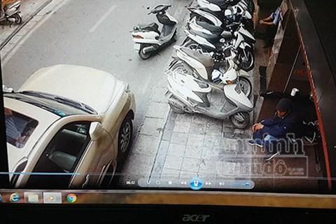 Camera buýt nhanh BRT lật mặt nhóm siêu trộm Colombia - ảnh 2