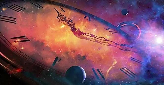 Trong vũ trụ có nơi nào mà thời gian không tồn tại? - ảnh 1