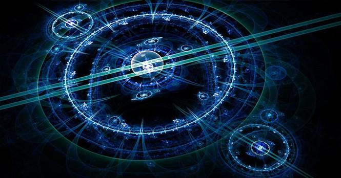 Trong vũ trụ có nơi nào mà thời gian không tồn tại? - ảnh 2