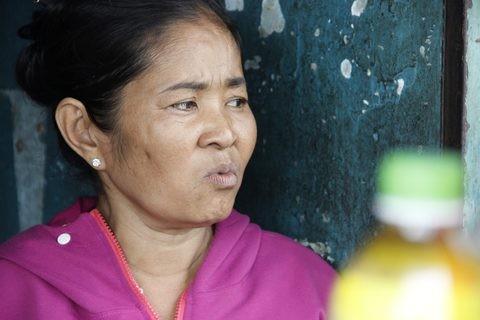 Gặp người phụ nữ sống trong căn nhà 1m2 giữa Sài Gòn - ảnh 18